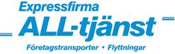 Expressfirma Alltjänst - Din flytt- och transportfirma i Sundsvall